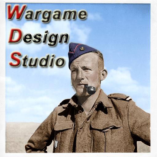 Wargame Design Studio